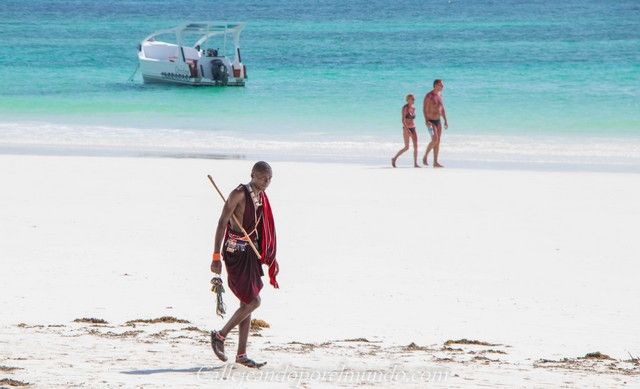 masai diani beach mombasa kenia the sands at nomad