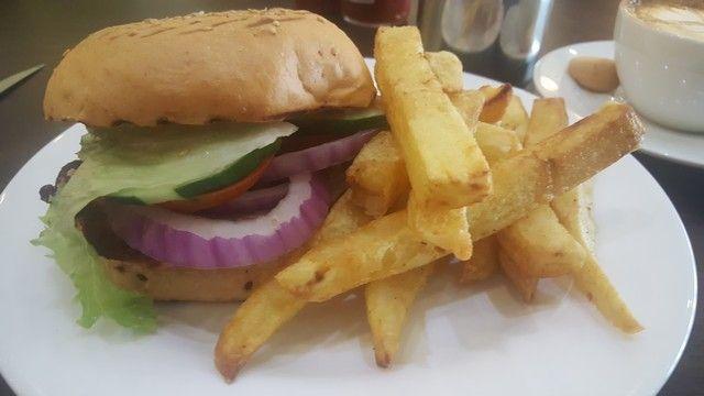 hamburguesa nairobi kenia