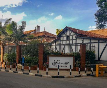 hotel norfolk nairobi historia postada