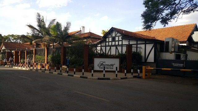 norfolk hotel nairobi kenia