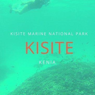Parque Nacional Marino Kisite