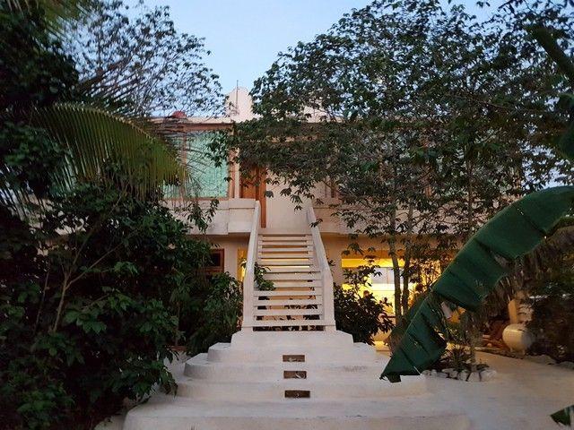 hotel en calakmul 4