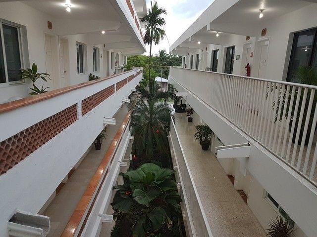hotel en chetumal 2