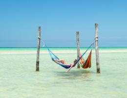 Hoteles en Yucatan