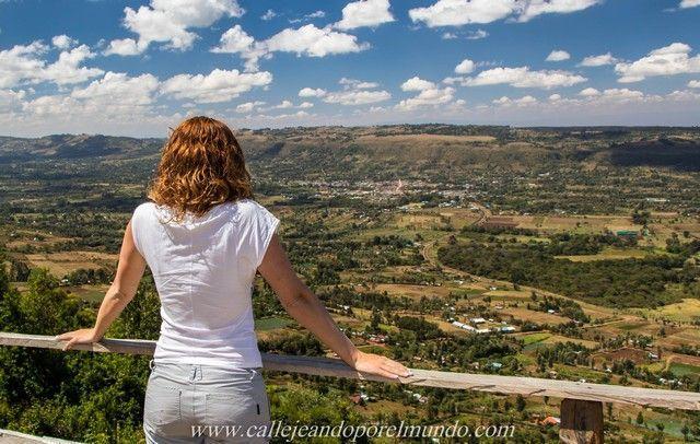valle del rift kenia mirador