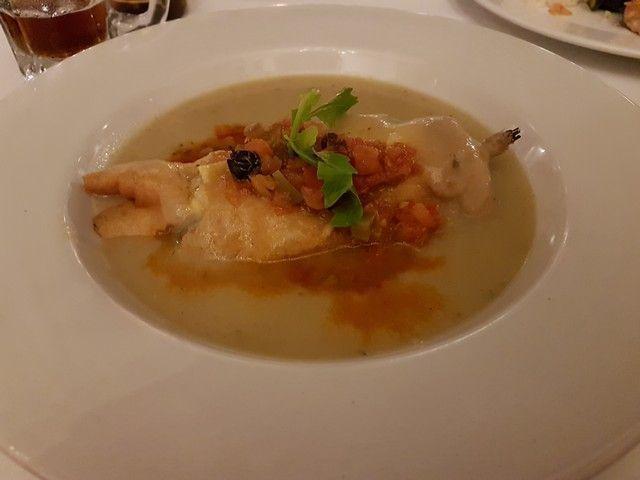cena meson el marques valladolid yucatan mexico (3)