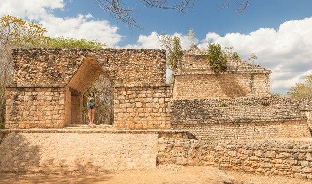 ek balam yucatan mexico (1)