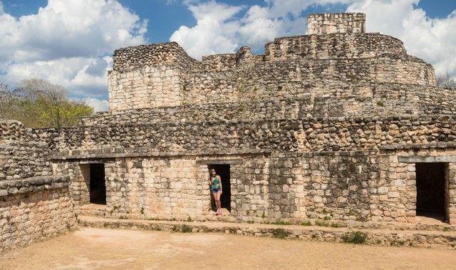ek balam yucatan mexico (4)