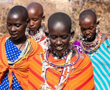parque nacional amboseli los masai portada