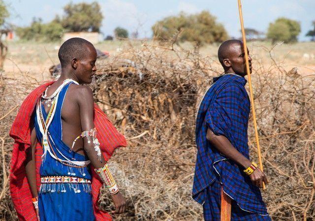tribu masai en amboseli kenia (10)