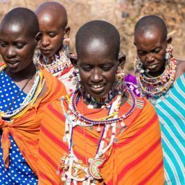 Kenia y Tanzania en 19 dias
