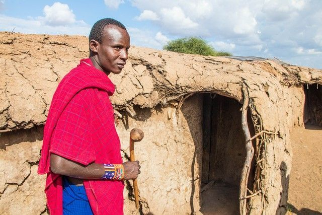 tribu masai en amboseli kenia (16)