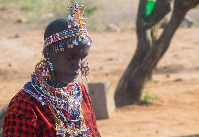 tribu masai en amboseli kenia (28)