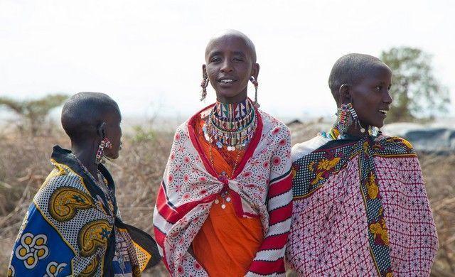 tribu masai en amboseli kenia (6)