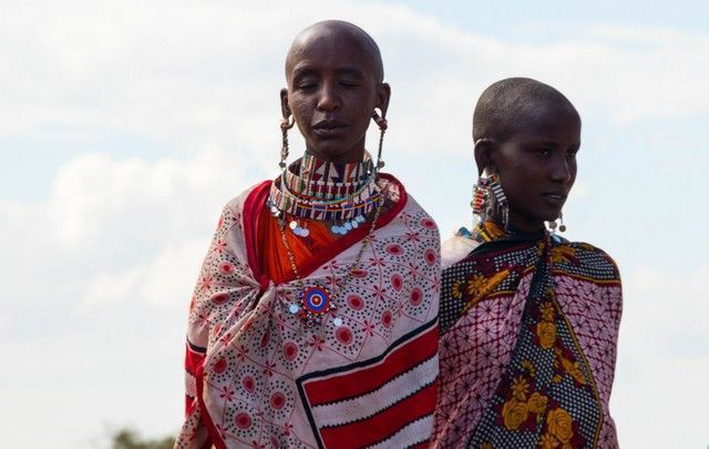 tribu masai en amboseli kenia (9)