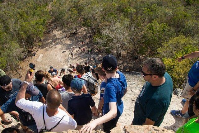 zona arqueologica coba valladolid yucatan mexico (15)