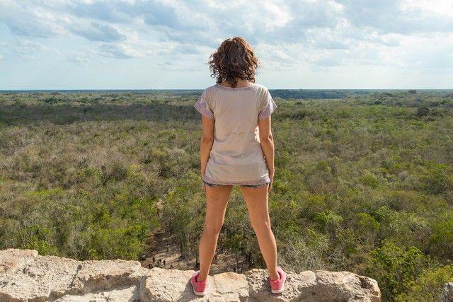 zona arqueologica coba valladolid yucatan mexico (16)