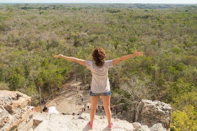 zona arqueologica coba valladolid yucatan mexico (19)