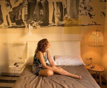 hotel room007 sol madrid (5)