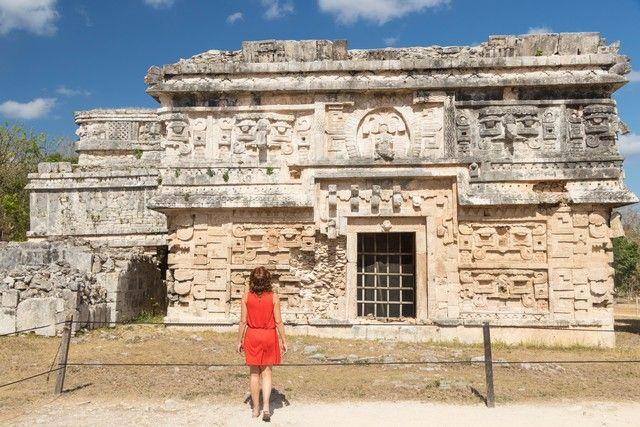 chichen itza yucatan mexico (17)
