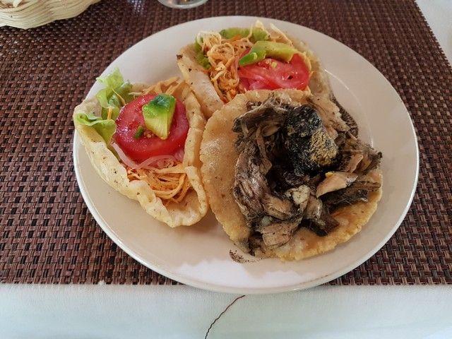 comida knich izamal mexico (2)
