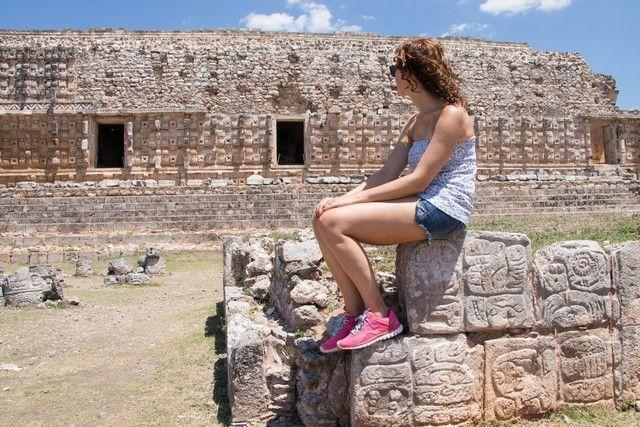 kabah centro arqueologico yucatan (3)