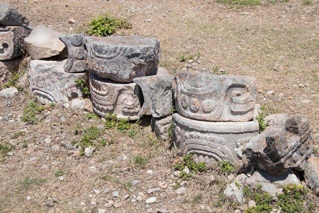 kabah centro arqueologico yucatan (4)