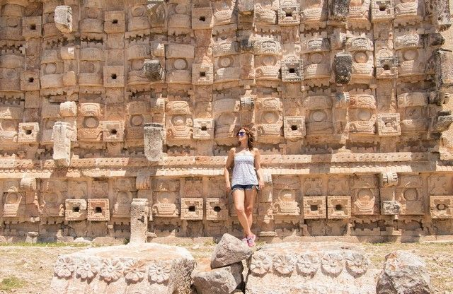 kabah centro arqueologico yucatan (6)