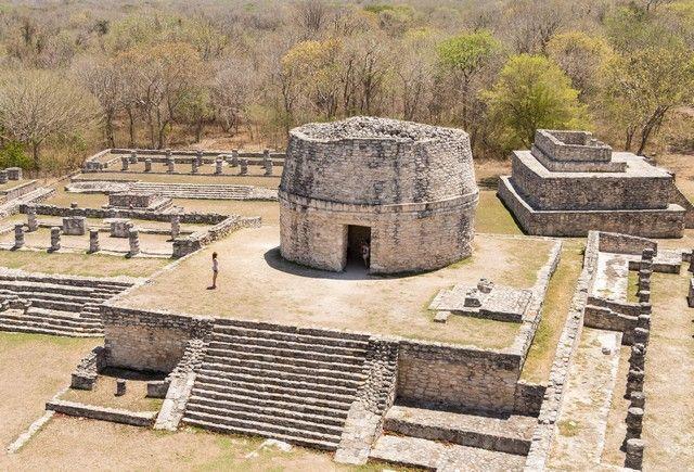 mayapan zona arqueologica yucatan (10)