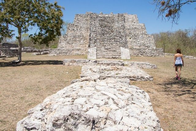 mayapan zona arqueologica yucatan (3)