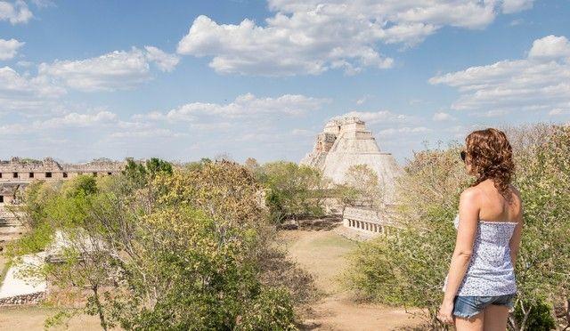 uxmal centro arqueologico yucatan (4)