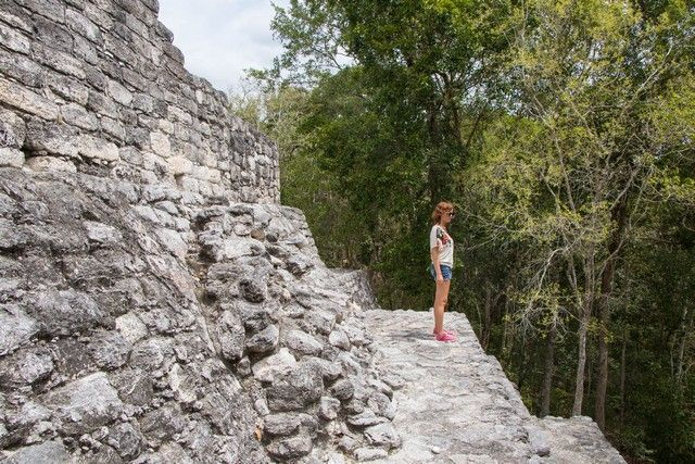 calakmul campeche peninsula de yucatan mexico (13)