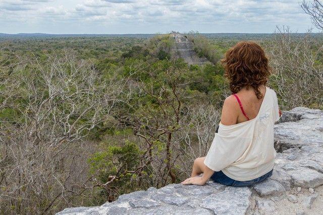 calakmul campeche peninsula de yucatan mexico (25)
