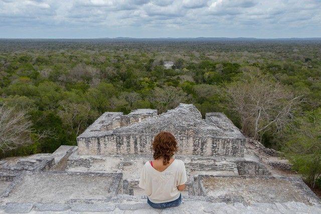 calakmul campeche peninsula de yucatan mexico (26)