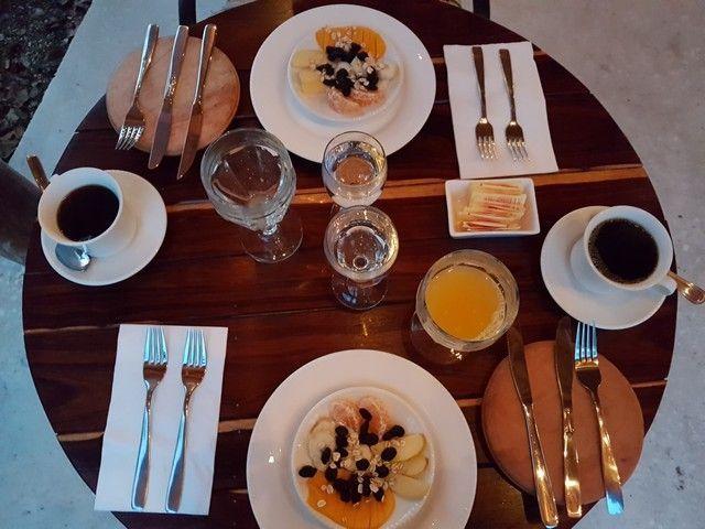 desayuno casa maya calakmul campeche (1)