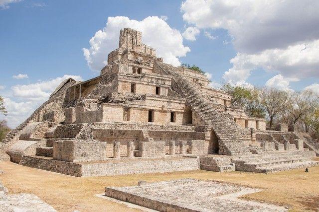 edzna campeche mexico (13)