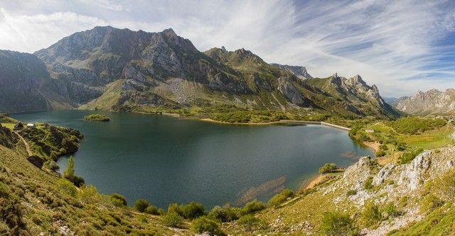 lago del valle somiedo (2)