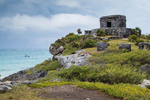 tulum zona arqueologica riviera maya (1)