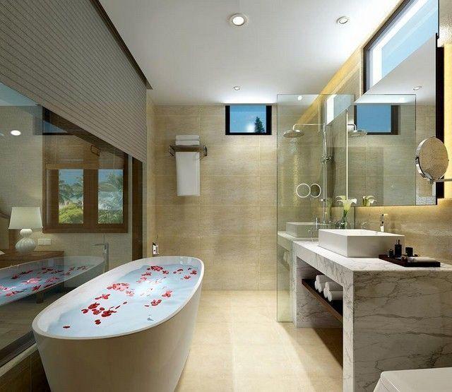 baño hoi an emotion villa hoteles en vietnam