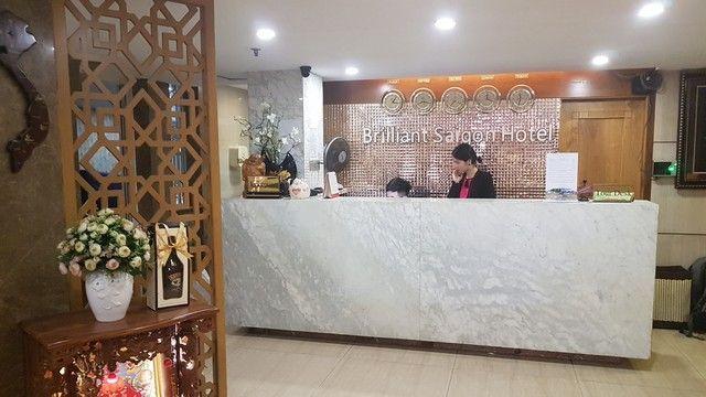 brilliant hotel ho chi minh hoteles en vitanam (3)