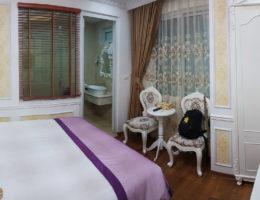 Mis hoteles en Vietnam y Camboya
