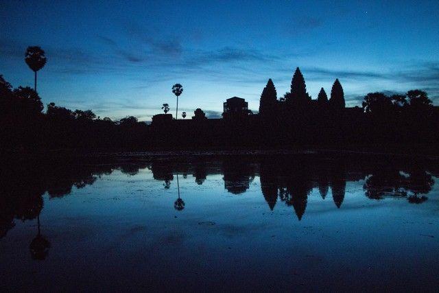 amanecer en angkor tour corto por los templos de angkor (1)