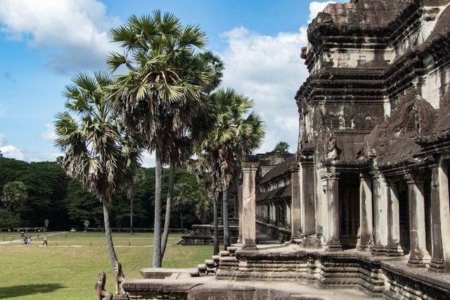 angkor wat tour corto por los templos de angkor (1)