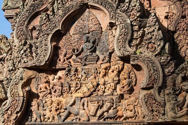 banteay srei tour largo por los templos de angkor siem reap (13)