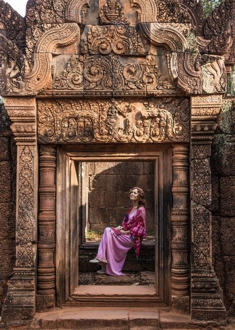 banteay srei tour largo por los templos de angkor siem reap (8)