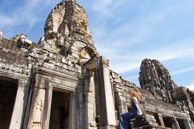 bayon tour corto por los templos de angkor (12)