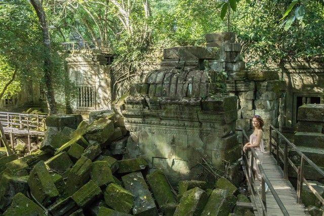 beng mealea templos de angkor camboya (16)