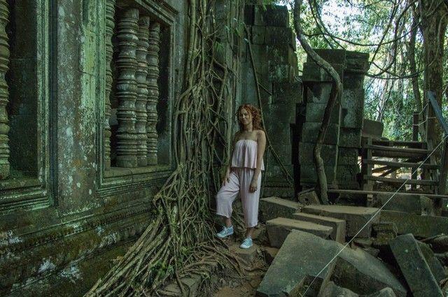 beng mealea templos de angkor camboya (19)