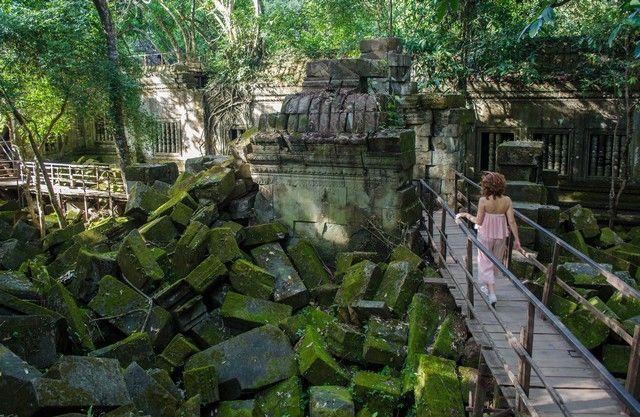 beng mealea templos de angkor camboya (6)