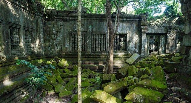 beng mealea templos de angkor camboya (7)